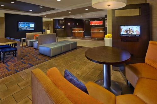 Courtyard by Marriott Orlando East/UCF Area Photo