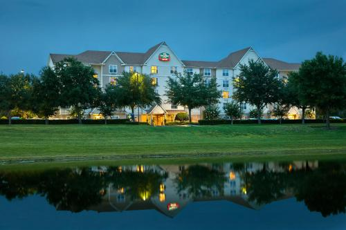 TownePlace Suites by Marriott Orlando East/UCF Area - orlando -