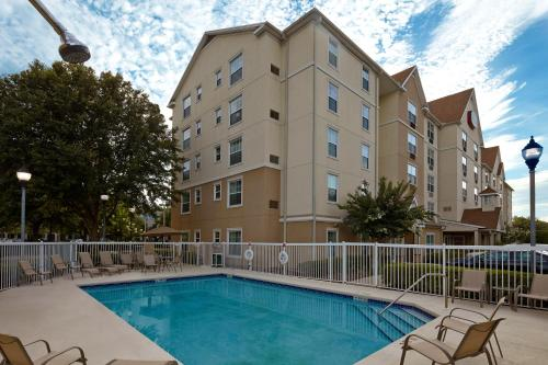 TownePlace Suites by Marriott Orlando East/UCF Area Photo