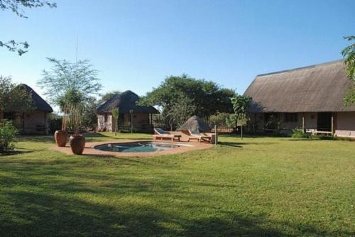 Journeys Inn Africa Limpopo Lodge Photo