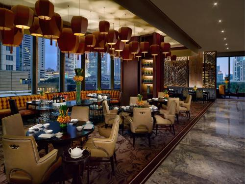 Jing An Shangri-La, West Shanghai photo 14