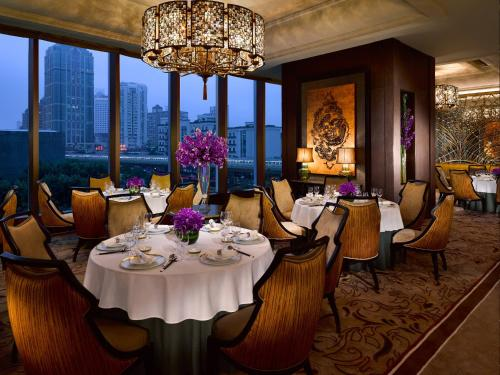 Jing An Shangri-La, West Shanghai photo 12