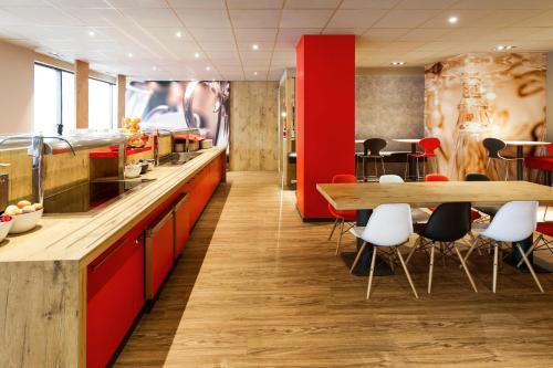 ibis Hotel Brussels Centre Ste Catherine photo 7
