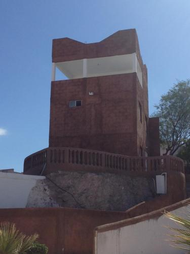 Whale Hill Tower Photo