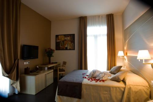 One-room apartment in Montegrotto Terme