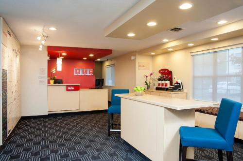 TownePlace Suites by Marriott Indianapolis - Keystone photo 2