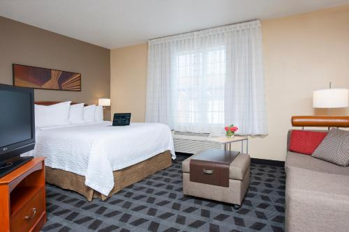 TownePlace Suites by Marriott Indianapolis - Keystone photo 14