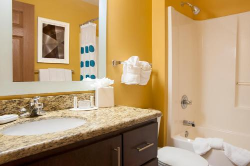 TownePlace Suites by Marriott Indianapolis - Keystone photo 20