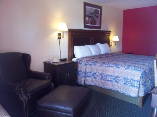 Garden Inn and Extended Stay Photo