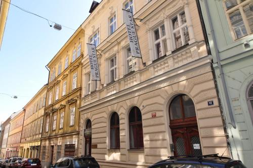 Where to stay in prague triphobo for Places to stay in prague