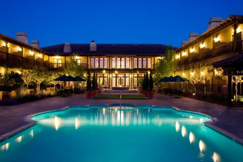 The Lodge at Sonoma Renaissance Resort & Spa Photo