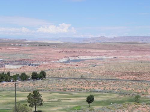 Best Western View Of Lake Powell Hotel - Page, AZ 86040