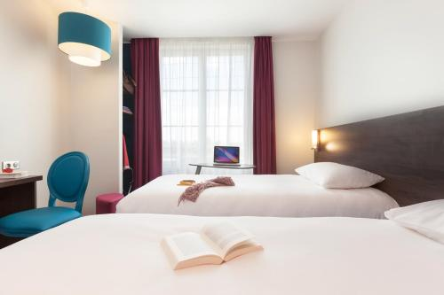ibis Styles Saumur Gare Centre photo 23