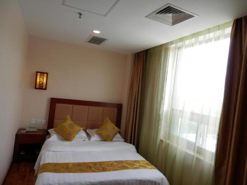Chinese Culture Holiday Hotel - Nanluoguxiang photo 23