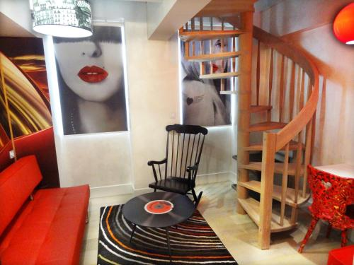 Le Pavillon (Bed and Breakfast)