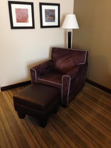 Comfort Inn Blairsville Photo