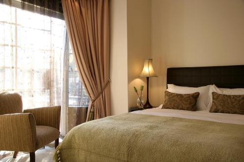 Clico Boutique Hotel Photo