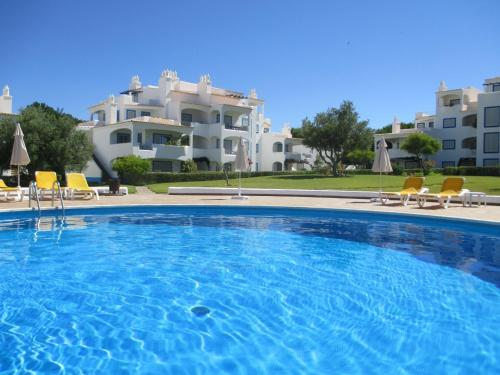 holidays algarve vacations Vilamoura Kulle Apartment