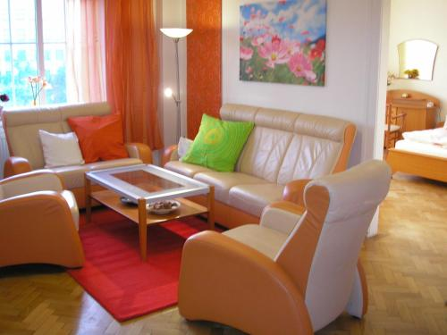 Hotel Holiday Apartment 2br