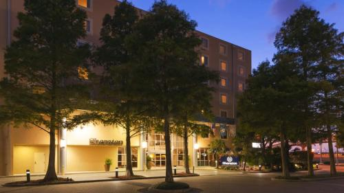Sheraton Hotel Metairie New Orleans Photo