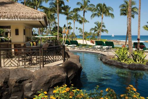 Marriott's Ko Olina Beach Club Photo