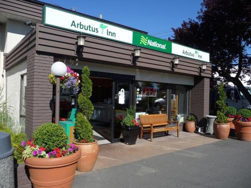 Arbutus Inn Photo