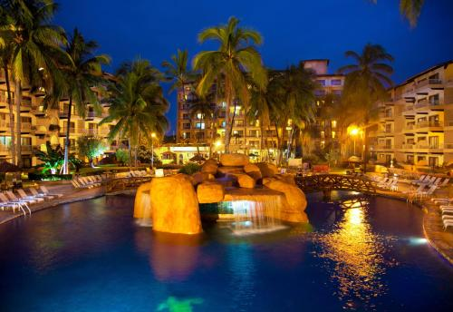 Villa del Palmar Beach Resort & Spa Puerto Vallarta Photo
