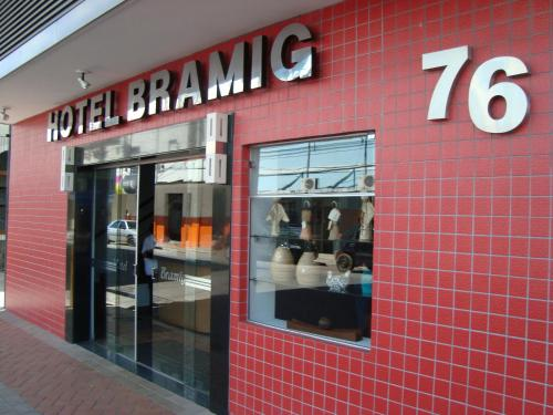 Hotel Bramig Photo