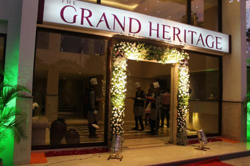 The Grand Heritage