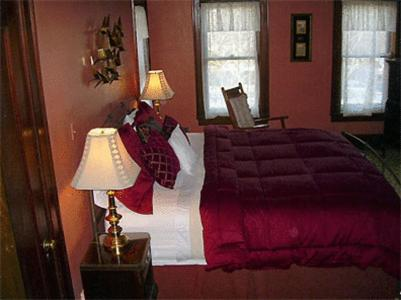The Mansion Bed and Breakfast Photo