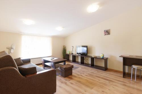 Apartament Riga Center, Рига
