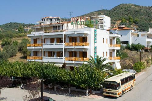 Hotel Aidipsos - Papadiamanti & Filellinon Greece