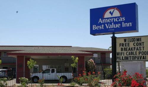 Americas Best Value Inn Needles Photo