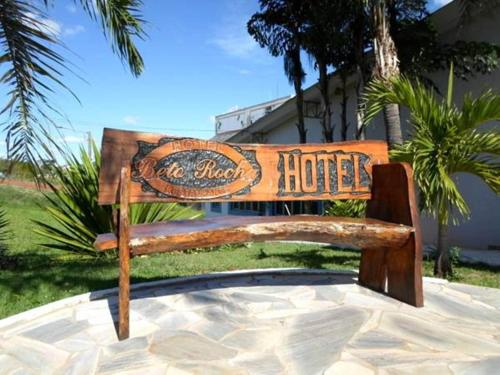 Hotel Beto Rocha Photo