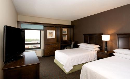 Hampton Inn Terre Haute Photo