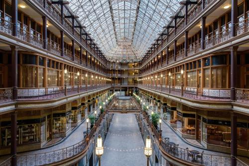 Picture of Hyatt Regency Cleveland at The Arcade