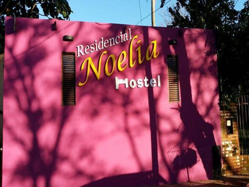 Residencial Noelia Hostel Photo