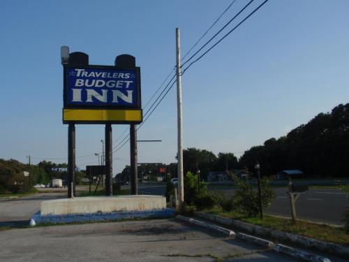 Travelers Budget Inn - Pocomoke Photo