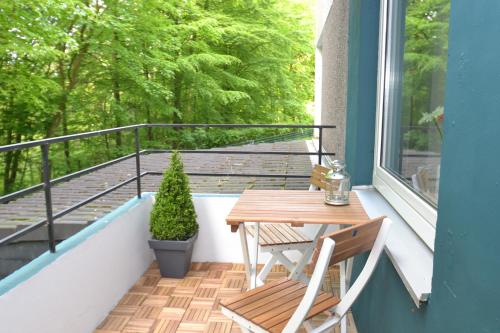 Apartment Sommerwind