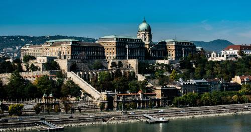 Millennium Court, Budapest - Marriott Executive Apartments photo 20