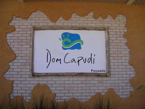 Pousada Dom Capudi Photo