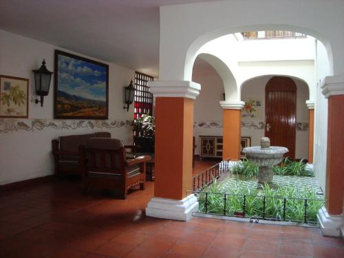 Hosteria Las Quintas Hotel & Spa Photo