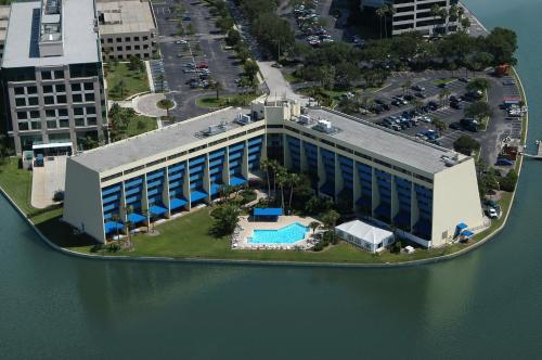 DoubleTree Suites by Hilton Tampa Bay Photo