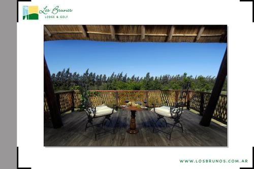 Los Brunos Lodge Photo