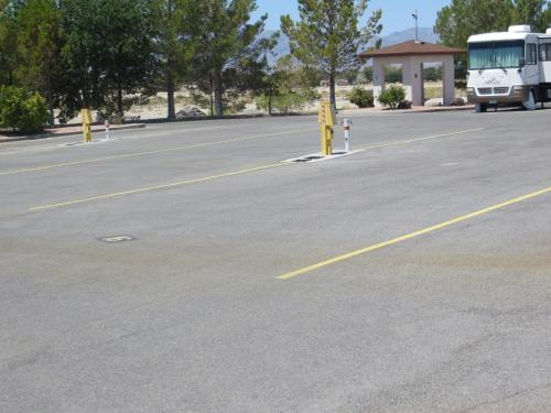 RV Park at Saddle West