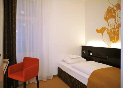 Alma Boutique-Hotel photo 8