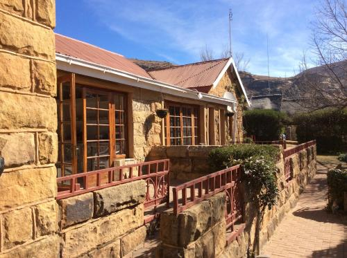 Lake Clarens Guest House Photo