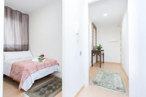 Stay Barcelona Central Apartments photo 10
