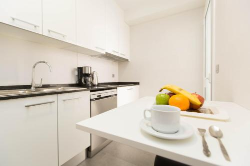 Stay Barcelona Central Apartments photo 15