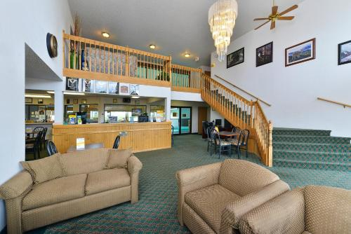 Rodeway Inn & Suites Spearfish Photo